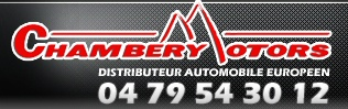 Chambery Motors, centre automobile multimarque