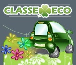 Classe �co: �mission CO2 inf�rieur � 155g/km
