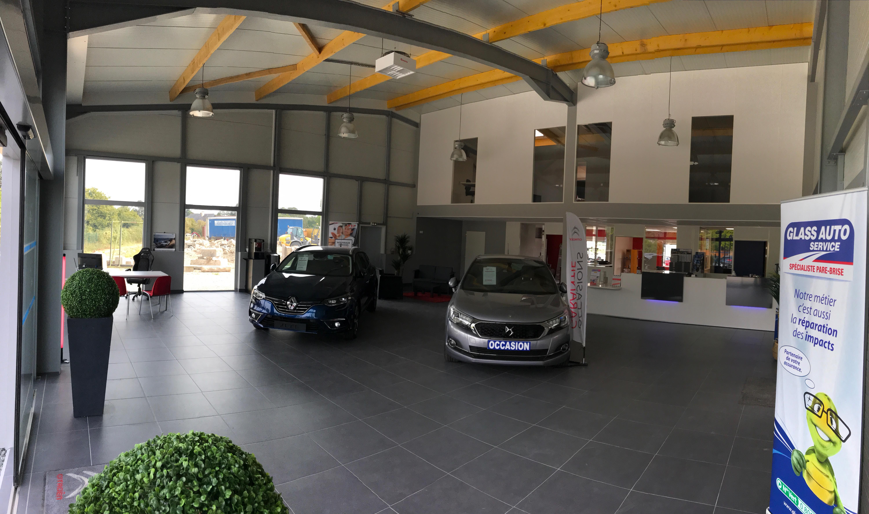 Garage du loir voiture 0km et occasion - Garage le mans voiture occasion ...