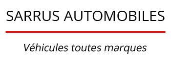SARRUS AUTOMOBILES