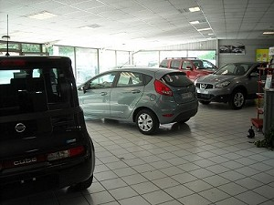 Garage AUTO PROMO 70