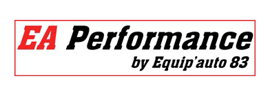 EA PERFORMANCE BY EQUIP'AUTO 83