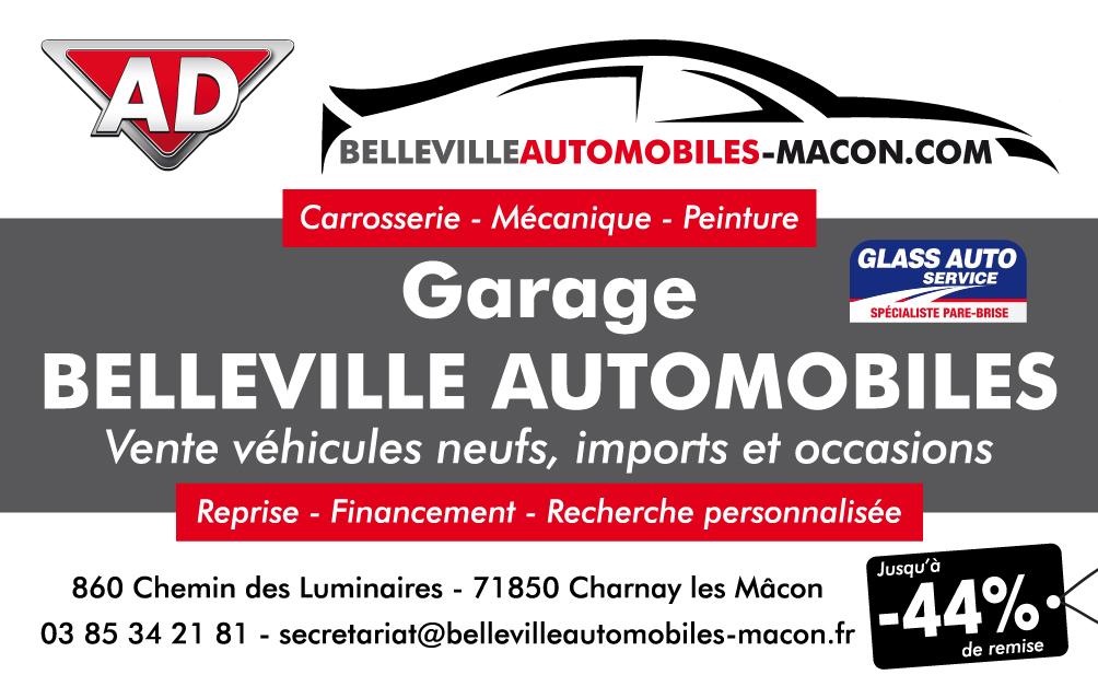 MANDATAIRE AUTOMOBILES MCON ET CHARNAY LES