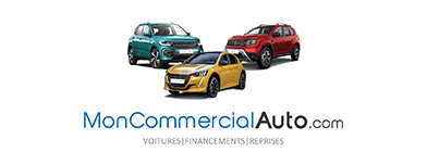 MonCommercialAuto.com