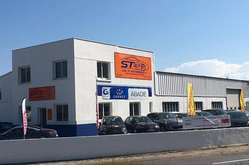 ST Automobiles 11