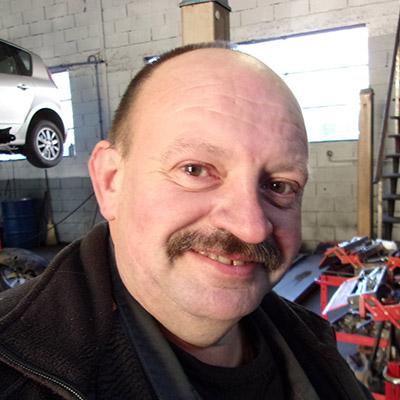 Garage Pingnelain