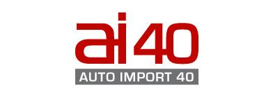 GARAGE AUTO IMPORT 40