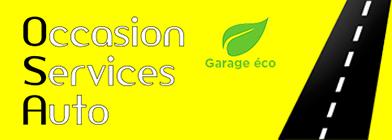 OCCASION SERVICES AUTO