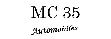 MC 35 AUTOMOBILES