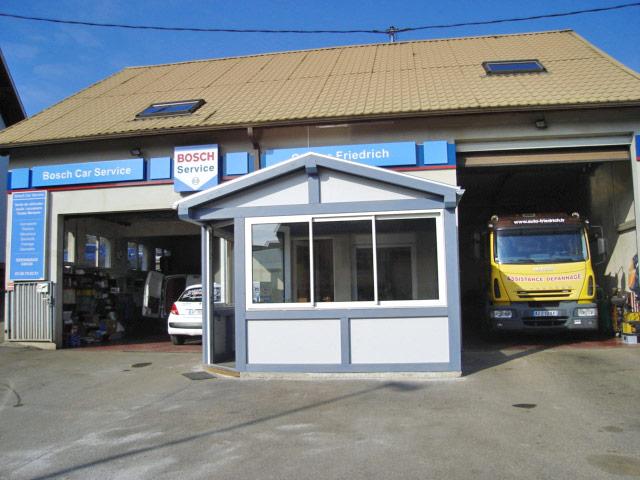 Garage Friedrich
