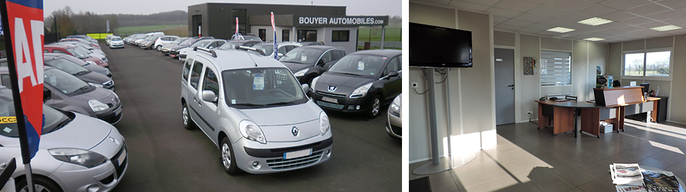 bouyer automobiles