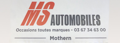 M.S. AUTOMOBILES
