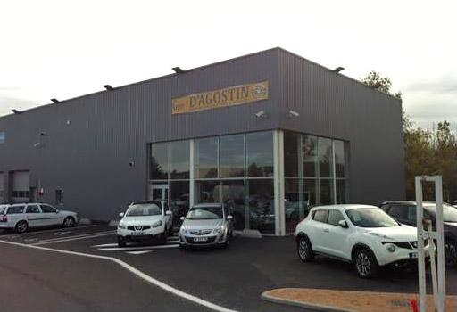 Garage Dagostin