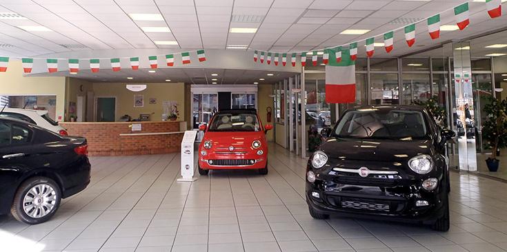 Garage RAGUENEAU AUTOMOBILES