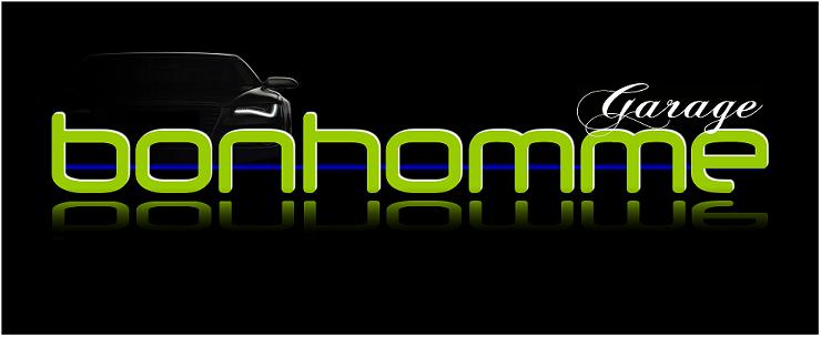 GARAGE BONHOMME