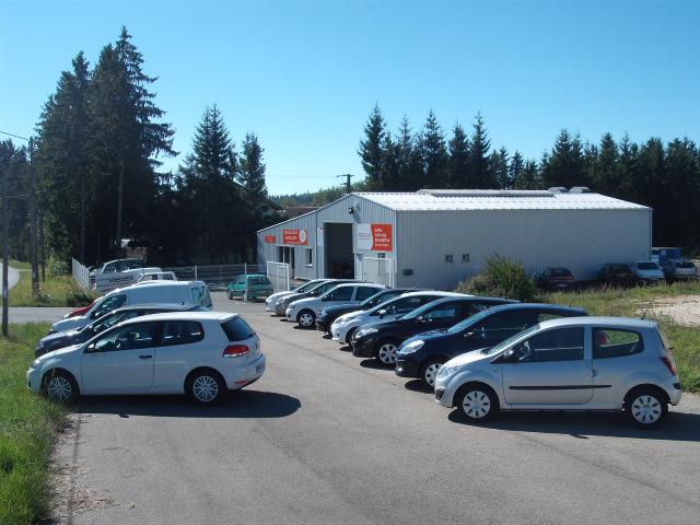 garage Bonnefoy