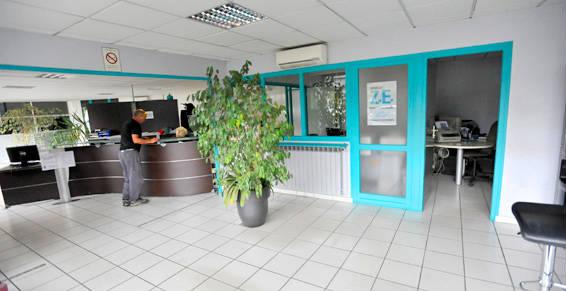 Garage Bernardi-Bouvier