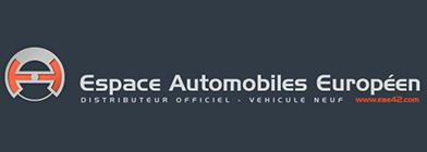 ESPACE AUTOMOBILES EUROPEEN