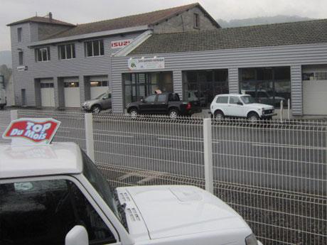 garage Dupré