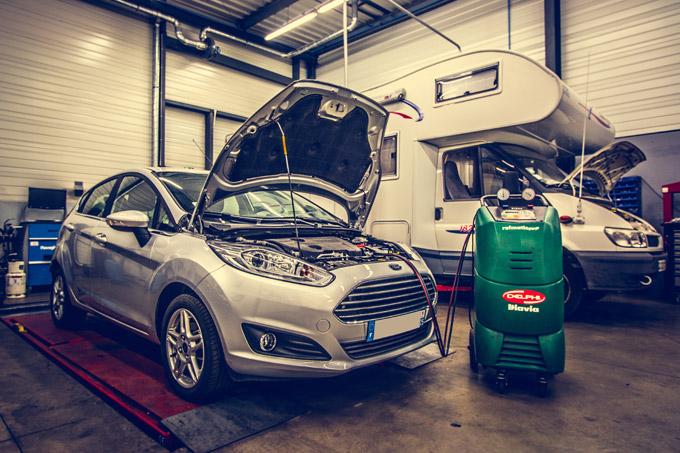 garage auto aix les bains