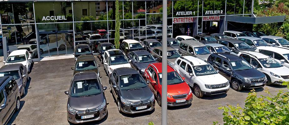 Puech'Automobiles