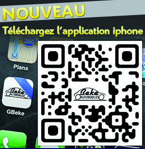 Beke autocenter voiture 0km et occasion for Garage beke automobiles thiais