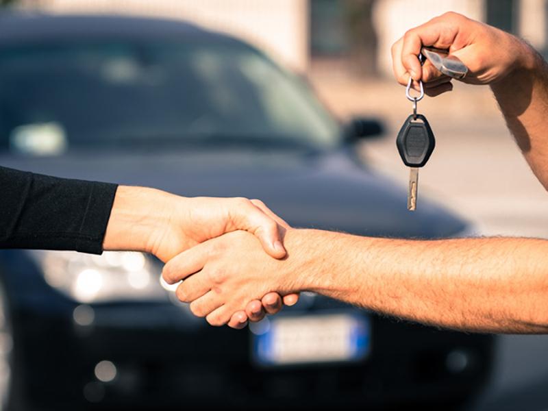 Vente de véhicules en hausse en Europe