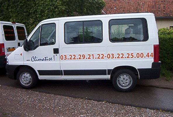 Location de minibus 44