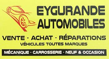 EYGURANDE AUTOMOBILES