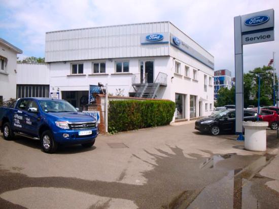 Garage Europauto