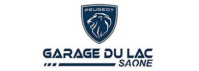 PEUGEOT GARAGE DU LAC