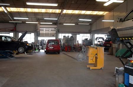 Garage Kern