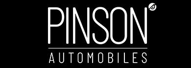 PINSON AUTOMOBILES