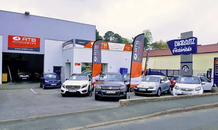 Garage ATB Automobiles