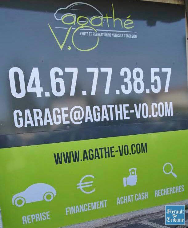 Agathé VO