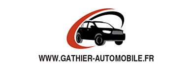 Gathier automobile