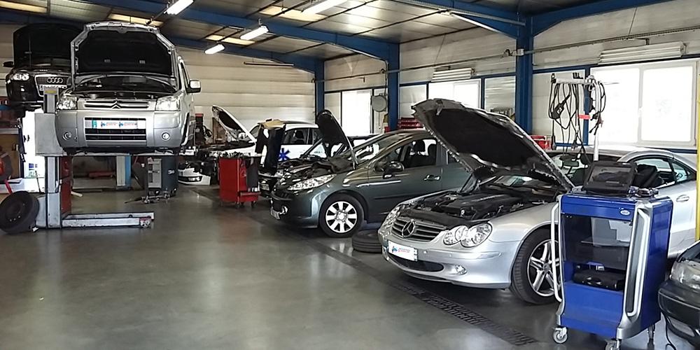 Garage BEVAND TECHNIC AUTO