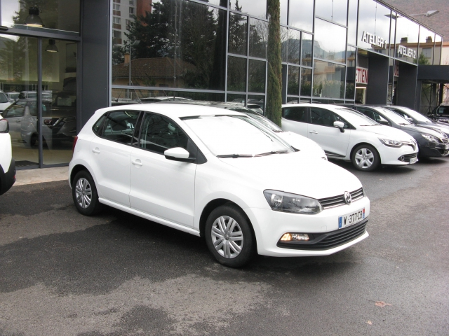 Volkswagen polo millau 1659149226 puech automobiles for Garage puech automobiles millau
