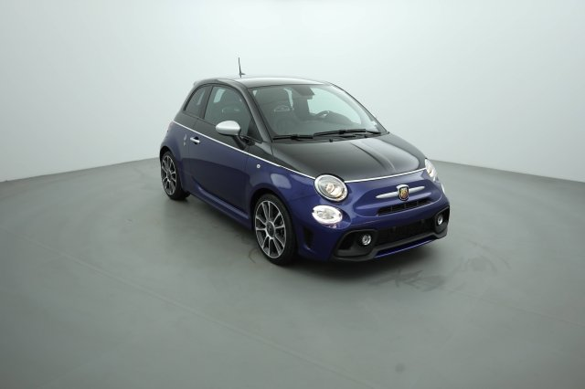 photo ABARTH 595