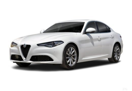 photo ALFA ROMéO Giulia my19
