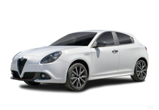 photo ALFA ROMéO Giulietta serie 2