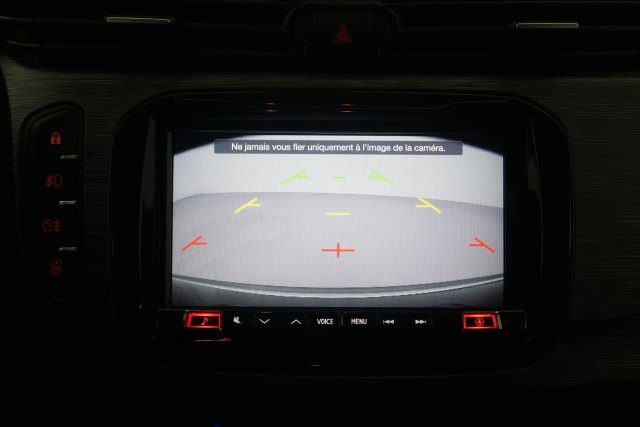 Photo véhicule 1 ALFA ROMéO Giulietta serie 3 my19 1.6 JTDM 120 CH S S SUPER
