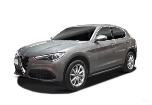 photo ALFA ROMéO Stelvio my19