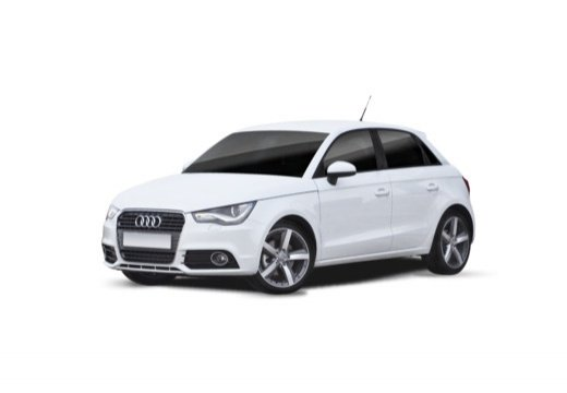 photo AUDI A1 SPORTBACK 1.4 TDI 90 ultra