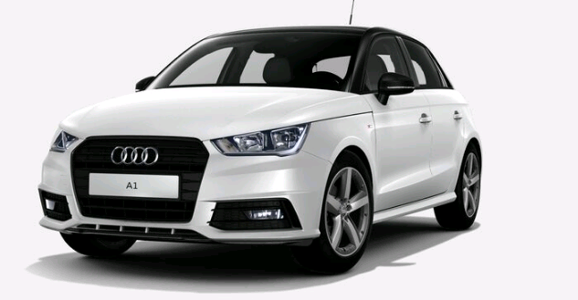 audi a1 sportback neuf brest 1 4 tfsi 125 noir mythic finist re bretagne. Black Bedroom Furniture Sets. Home Design Ideas