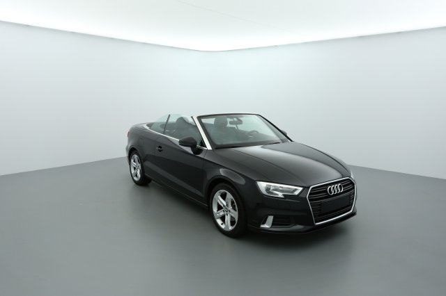photo AUDI A3 CABRIOLET 2.0 TDI 150 S tronic 6 Sport