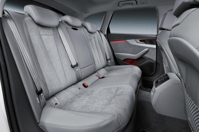 annonce AUDI A4 ALLROAD QUATTRO 2.0 TDI 163 DPF S Tronic Design neuf Brest Bretagne