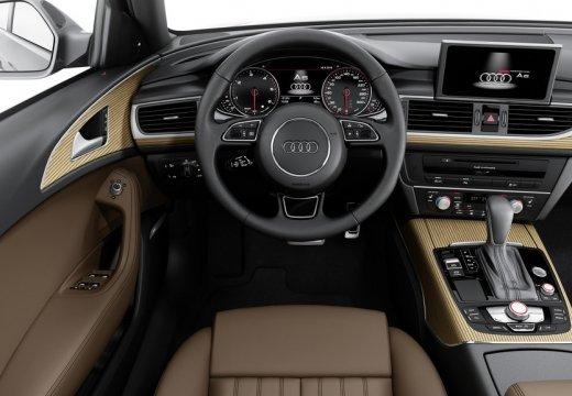 annonce AUDI A6 AVANT V6 3.0 TDI 272 S Tronic 7 Quattro Ambiente occasion Brest Bretagne