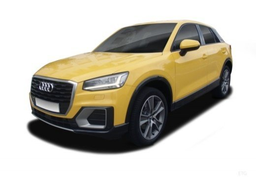 photo AUDI Q2 35 TFSI COD 150 BVM6 DESIGN