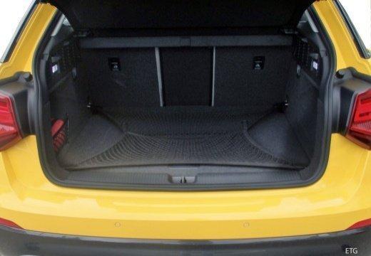 annonce AUDI Q2 1.4 TFSI COD 150 ch S tronic 7 Sport neuf Brest Bretagne